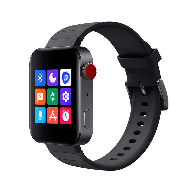 Wireless Bluetooth Call Smartwatch